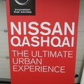 Roll- Up Nissan
