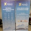 Roll-Up Lux  850x2000mm Vaimo