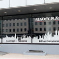 Beauty Plaza ikkunatarrat